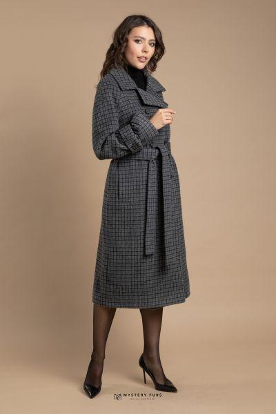 Пальто Burberry  #ПД0027