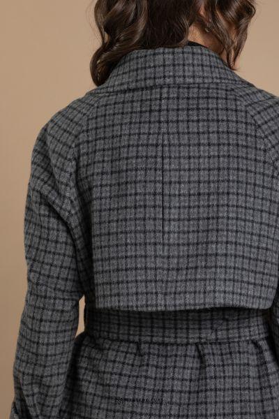 Пальто Burberry  #ПД0027. Вид 2